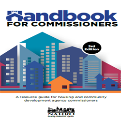 The Handbook For Commissioners, 3rd Edition
